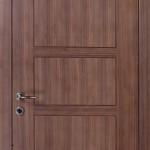 דלתות פנים פורניר d7