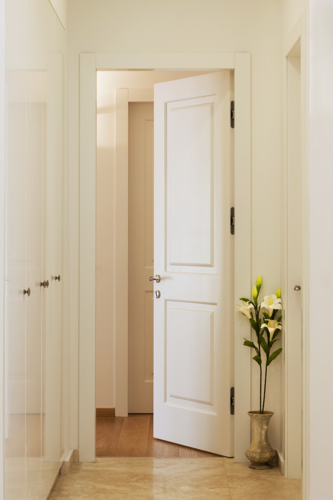 דלתות פנים מעוצבות