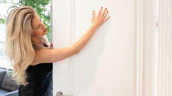 בונים בית חדש? מתי מומלץ לבחור דלתות פנים?